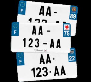Plaque USA – 30×15 – SIV Plaque USA – 30×15 – SIV