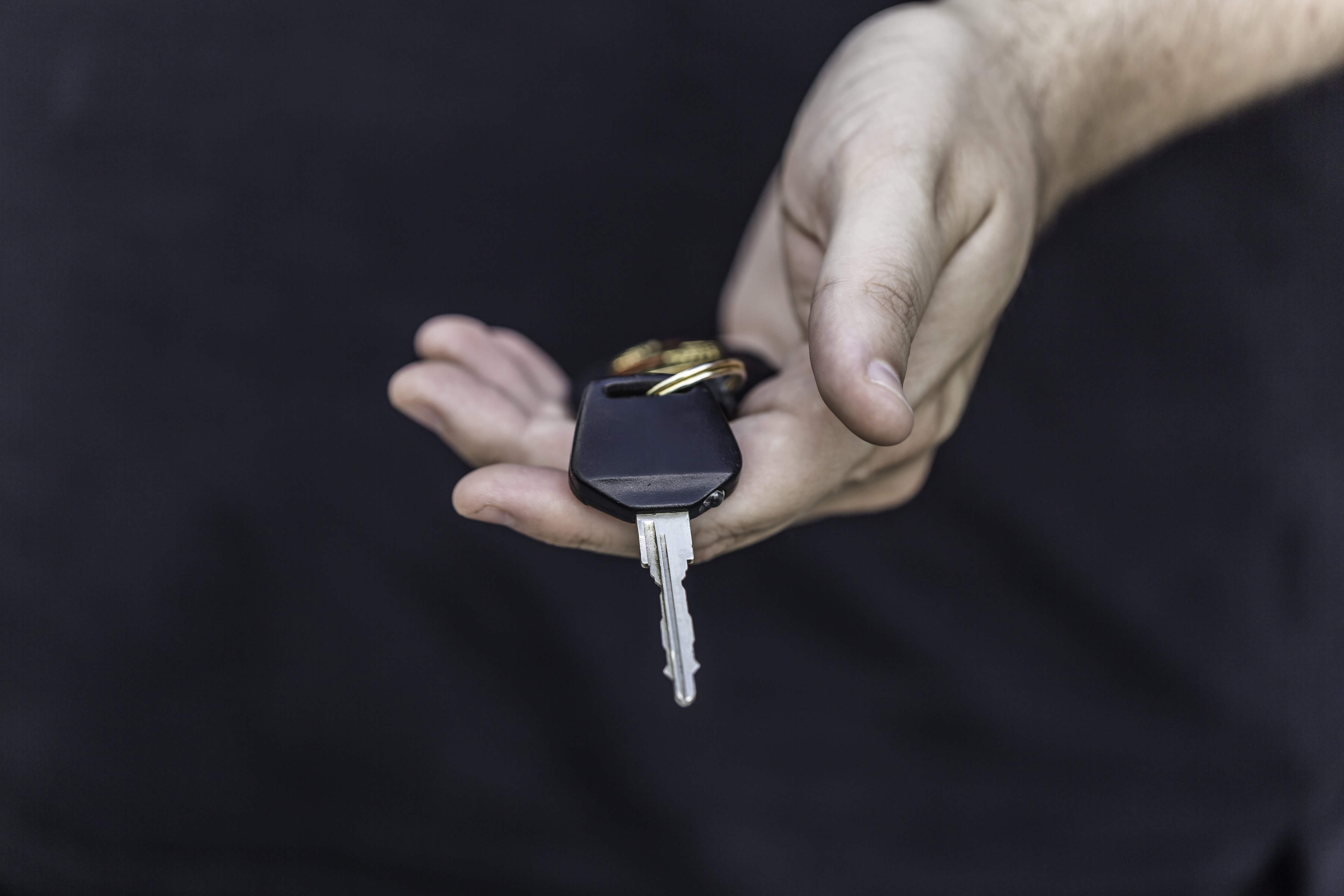 assurance prêt voiture