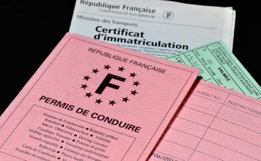 Comment obtenir une immatriculation sans permis de conduire ?