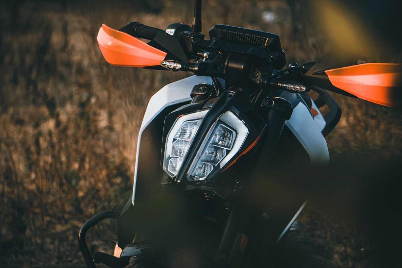scooter électrique KTM se lance
