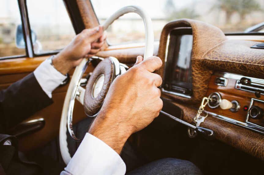 Décès d'un cotitulaire de carte grise Que faire et comment gérer son véhicule