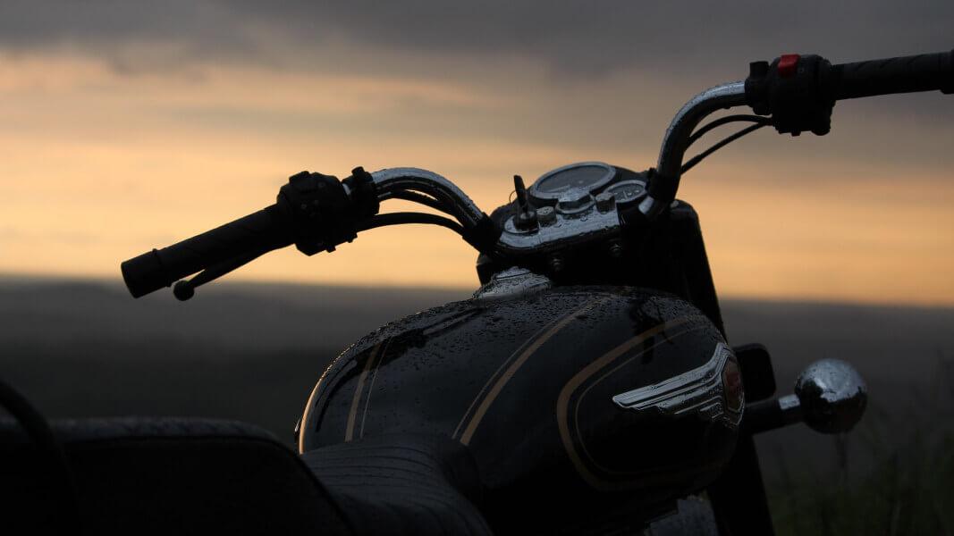 Contrôle technique moto : Lancement prévu en 2023 🏍