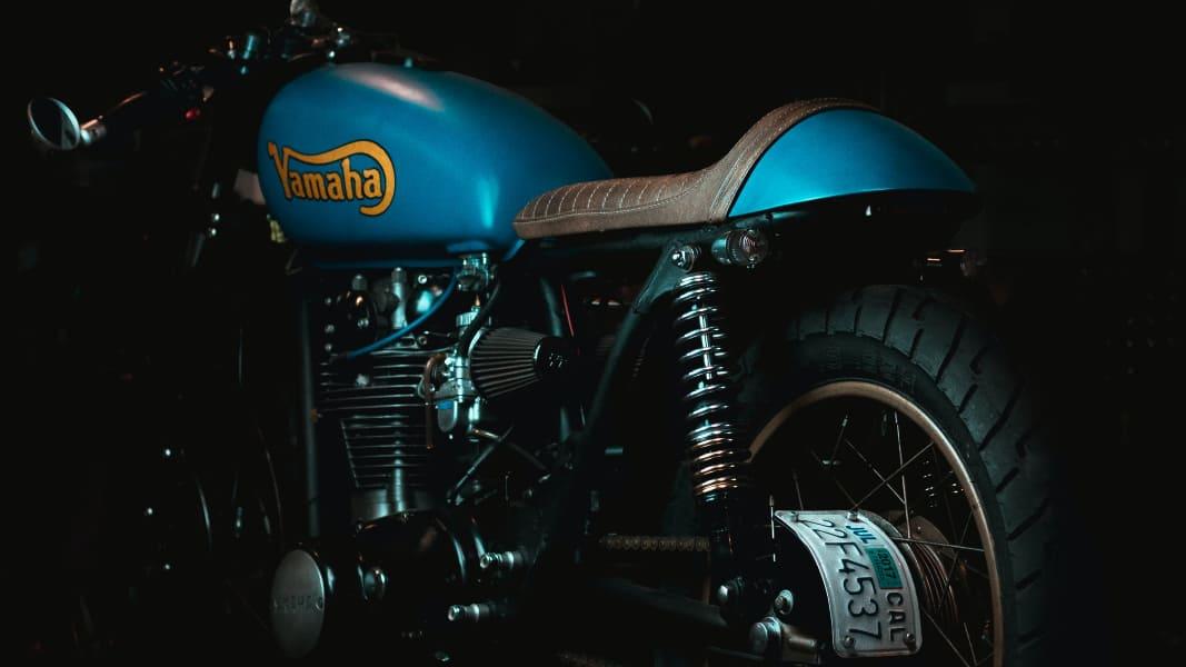 Serrer son moteur moto : de quoi s'agit-il ? 🔩