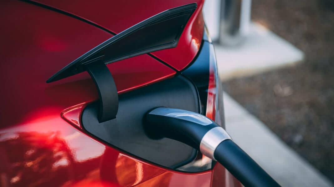 voitures électriques meilleures ventes 2021